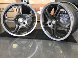 17 inch TSR mags for VW