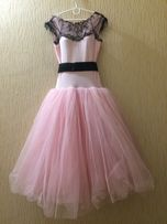 Бальное платье (стандарт)
