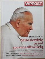 Wprost 2011 - Jan Paweł II