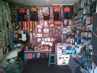 Image of Car Accessories Shop + Stock for sale - R40000.00