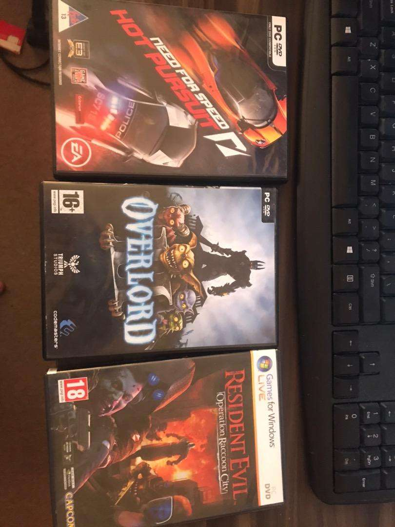 Pc games 0
