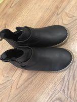 Стильные ботинки туфли old navy 28 размер