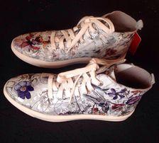 s.Oliver exlusive женские ботинки всесезонные 38-40 размер