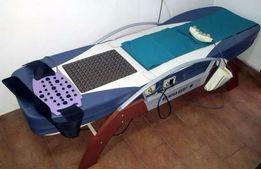 Массажная кровать Nuga-Best NM-5000