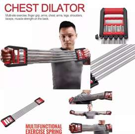 Chest dilaters
