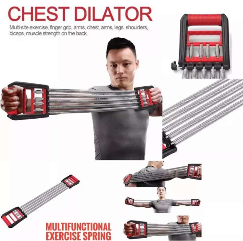 Chest dilaters 0