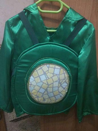 Продаю костюм новогодний для мальчика 6-8 лет Лубны - изображение 1
