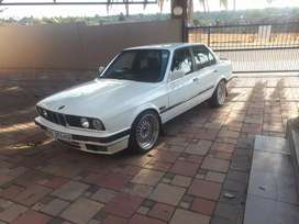 Bmw E30 325i for sale.