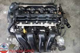 IMPORTED USED HYUNDAI G4KD 2 SENSOR ENGINES FOR SALE AT MYM AUTOWORLD