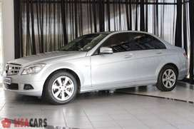 MERCEDES BENZ C180K BE ELEGANCE A/T