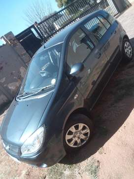 I'm selling hundai Getz for R48500