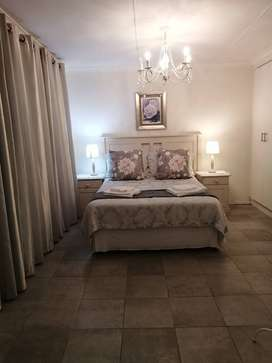 Furnished self-catering in Walmer Heights