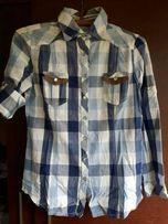 Koszula bluzka damska Fittiway rozm.36 / S
