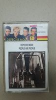 Depeche Mode People Are People kaseta