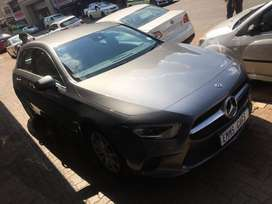 2019 MERCEDES BENZ A200 FOR SALE