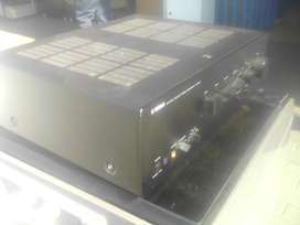 Yamaha a-s700 intergrated amplifier