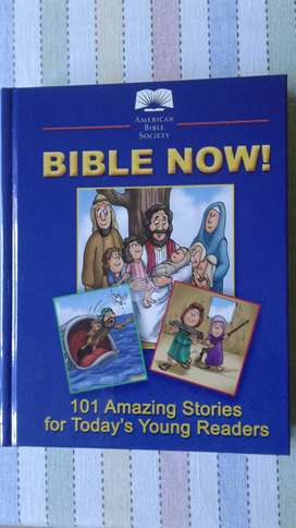 Bible Now !