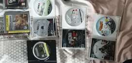 Ps3 games up for grabs