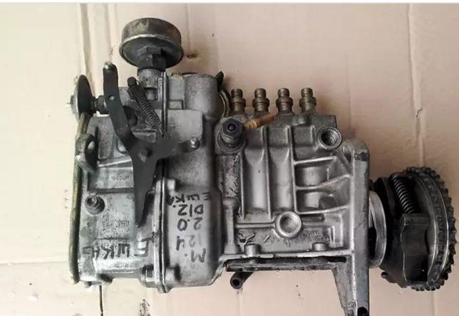 Меседес 124 насос тнвд трубки -фарсунки-турбина 601-602-603-604-605-6 Киев - изображение 3