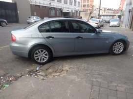 BMW 3-series 320i 2006 for SALE.