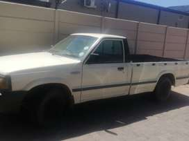 Ford courier 2.5 nun terbo