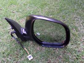 2014 MITSUBISHI ASX ELECTRONIC DOOR MIRROR RIGHT SIDE FOR SALE