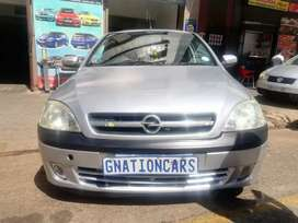 Opel corsa lite 1.6 manual for SELL