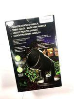 Projektor laserowy Eurohit / Nowy