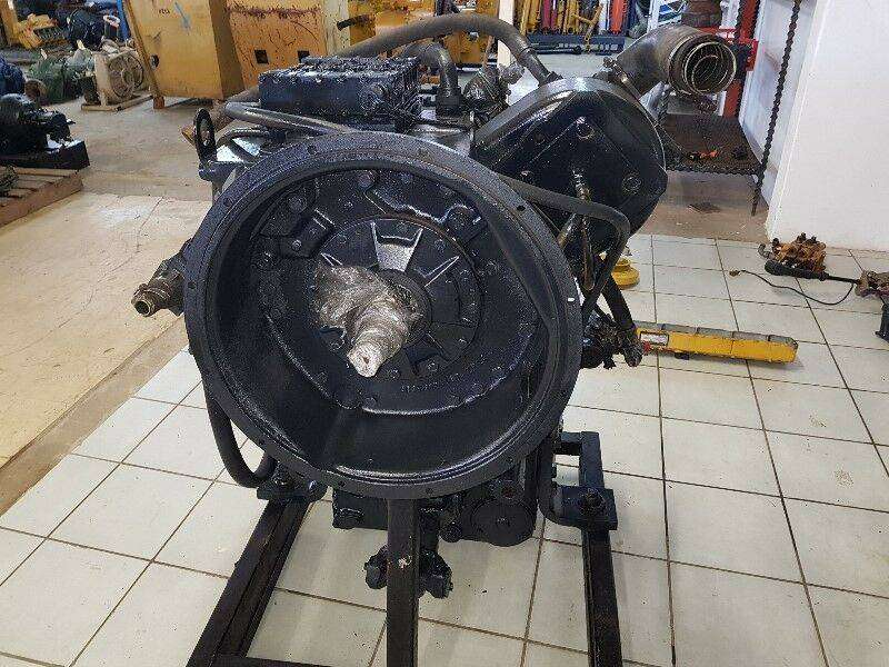 ZF 4WG260 Transmission for Spares 0