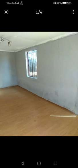 Big room on main road tembisa