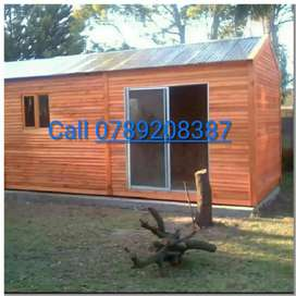 Tafara wendy house for sall call