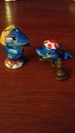 Игрушки Киндер из серии Акулы