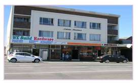 Commercial Property- Oxford Street East London