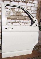 Дверь Фольксваген VW T5 Vito Мерседес Вито 638 Разборка запчасти