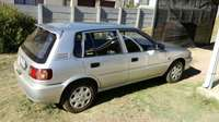Image of Toyota Tazz for sale