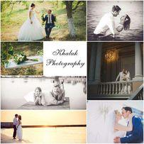 авторське фото / професійна фотозйомка/ весільний фотограф