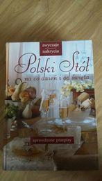 Książka Polski stół na co dzień i od święta
