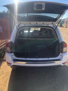 Jeep Compass 2012 model with 78820km