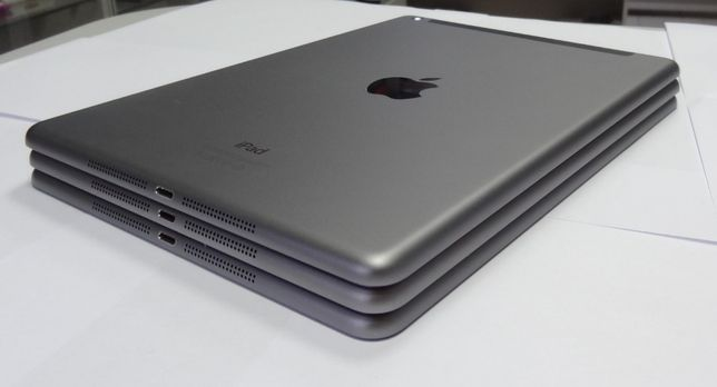 Apple iPad Air 32/64GB Space Gray Оригинал из США (Магазин) Черкассы - изображение 7