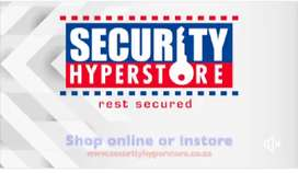 Welcome to Security Hyperstore