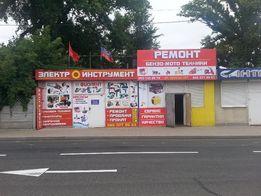 Ремонт Бензопил, бензокос, генераторов в Донецке!