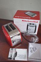 Тостер KitchenAid 5KMT221 Красный новый в упаковке