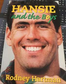 Hansie And The Boys