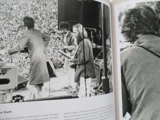 Bob Dylan ilustrowana biografia/2011/muzyka Łódź - image 4