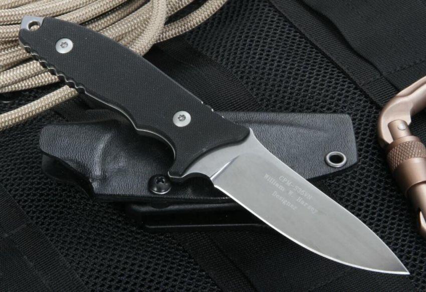 Fantoni HB nož - Bill Harsey 0