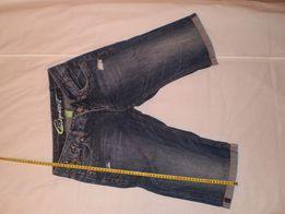 Продам подростковые шорты джинсовые