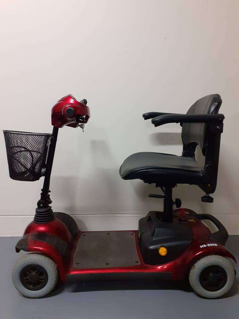 shopmaster mobility scooter