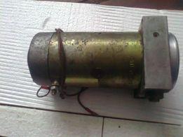 Гидроборт электродвигатель б/у