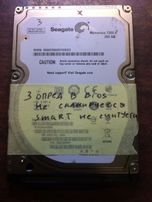 3 Жесткий диск 2,5 на запчасти 250gb