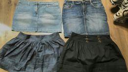 Продам юбки джинсовые 14 и 16 размера.